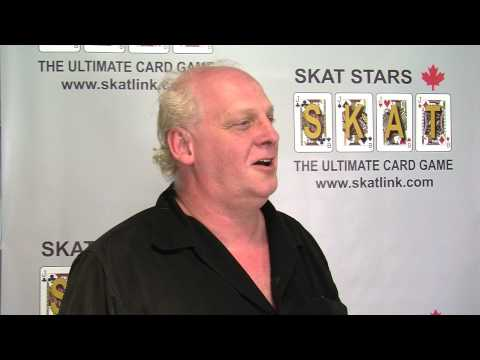 RON LINK- SKAT STARS CANADA Interview