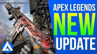 APEX UPDATE: Patch Notes – Data Center & Performance Improvements + CODE LEAF Error Issues!