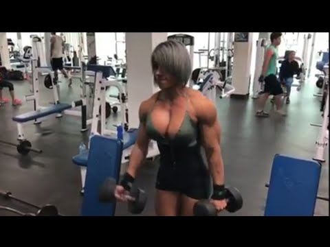 Titansita_ifbbpro GYM |  WORKOUT, MOTIVATION, FEMALE BODYBUILDING