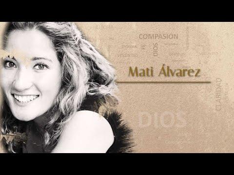 Mati Álvarez, ha sentido el rechazo por ser mujer y el acoso por ser mexicana.   En Sus Batallas