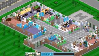 Theme Hospital Music - Atlantis