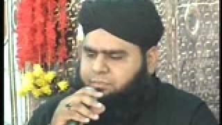 Ye Kehti Thi Ghar Ghar me Ja Kar Halima - Junaid Raza Qadri