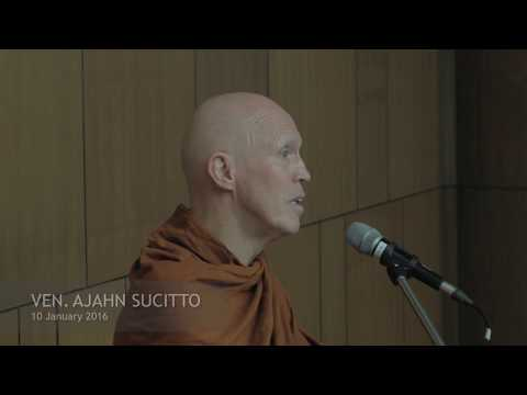 Dhamma Talk with Q&A รูปภาพ 1