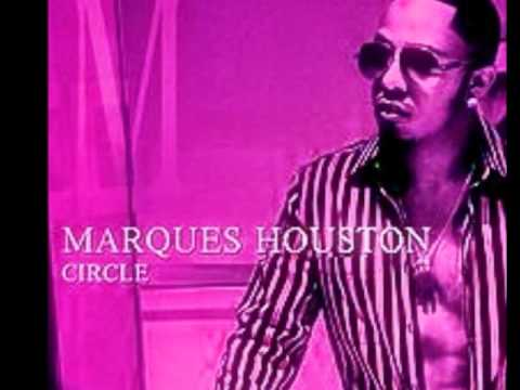 Marques Houston Circle Screwed And Chopped dlo'sway