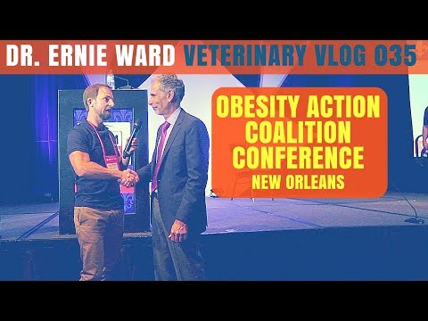 Obesity Action Coalition Conference 2017