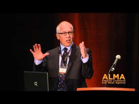 FutureFare 2012: Glen Kathler