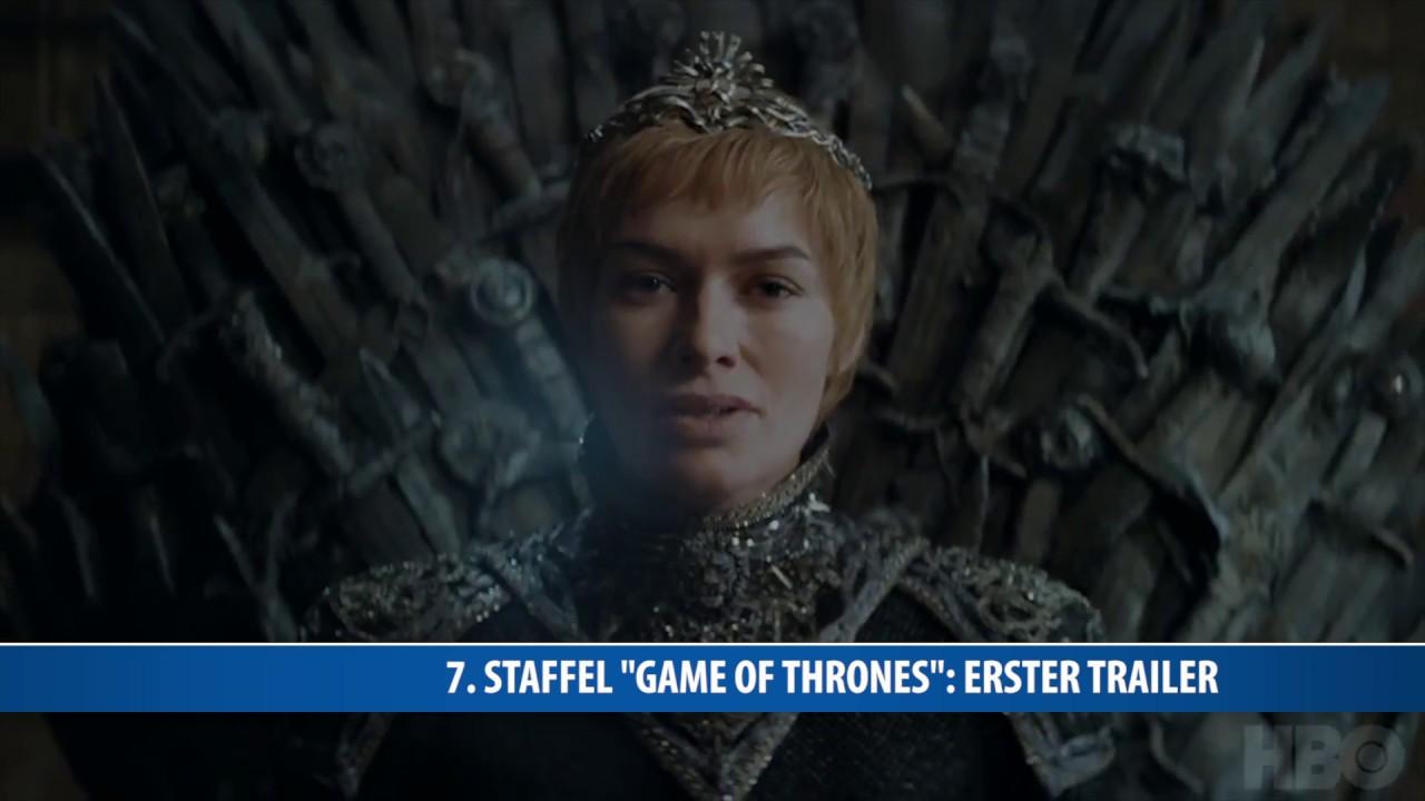 Trailer Game Of Thrones Staffel 1