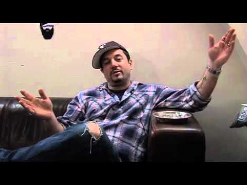 Fun Lovin Criminals interview - Huey and Fast (part 3)