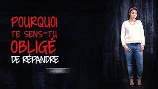 Isleym - Oublie-moi (Lyric Video)