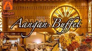 Aangan Buffet 111+ iteams Only 699 TK / Best Buffet in Dhaka