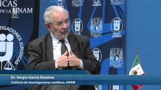 Las Facultades de la Corte Interamericana de Derechos Humanos, actualidad - Sergio García Ramírez