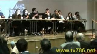 Debate on ARE THE BLASPHEMY LAWS GOOD FOR PAKISTAN