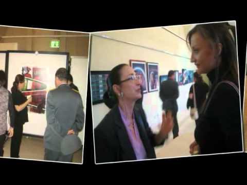 Arts 2011  ARTI VISIVE PER L'EUROPA di Letizia Caiazzo Avellino