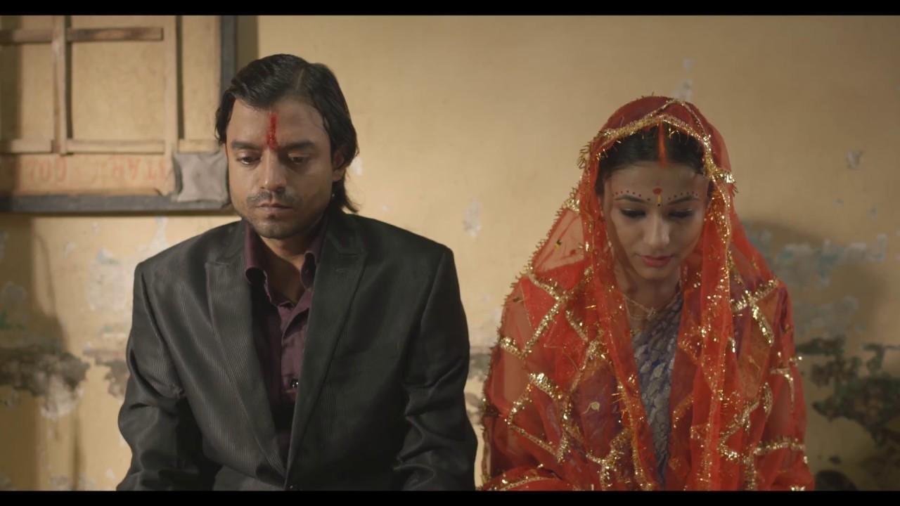In Siddartha Jatla's 'Love and Shukla', a newly-wedded couple