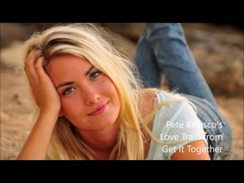 Pete Belasco/Love Train/Get It Together (Smooth Jazz Urban Chillout Lounge) - Suntoucher