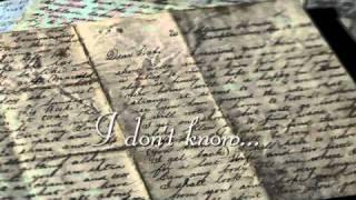 Crematory - Farewell Letter + lyrics