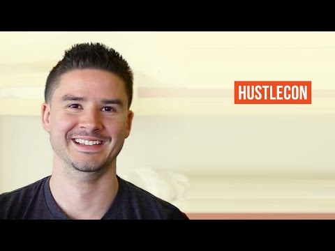 Joel Gascoigne on launching minimally and managing a distributed, transparent team at Hustle Con