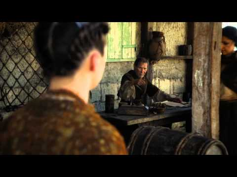 Game of Thrones Season 5: Episode #9 Preview (HBO)