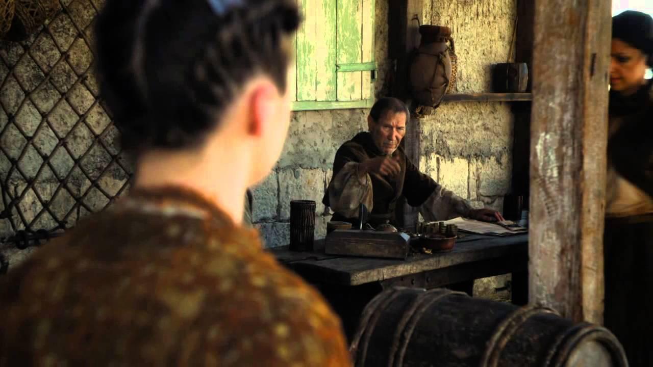 Game Of Thrones Season 5 Episode 9 Preview Hbo Youtube