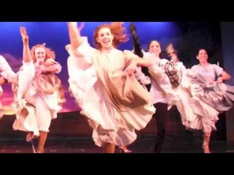 Arkansas Repertory Theatre: Meet the Education Team