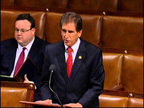 Rep. Renacci Acknowledges Departing Members of Ohio Delegation