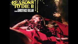 Ghostface Killah & Adrian Younge feat. Raekwon & RZA - Return Of The Savage