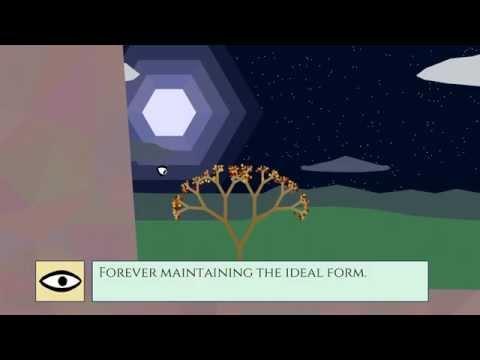 Разветвлённая игра за дерево предлагает 16 концовок