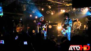 Brand New - The Boy Who Blocked His Own Shot LIVE