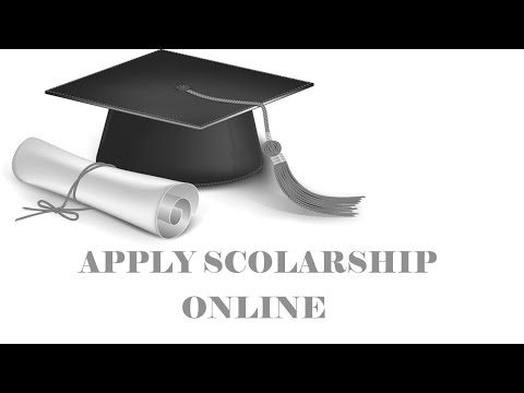 How to Apply Scholarship Online in India - Gate Quick Scholarship Hindi/Urdu