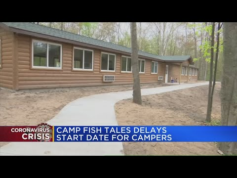 Camp Fish Tales Delays Start Date For Campers