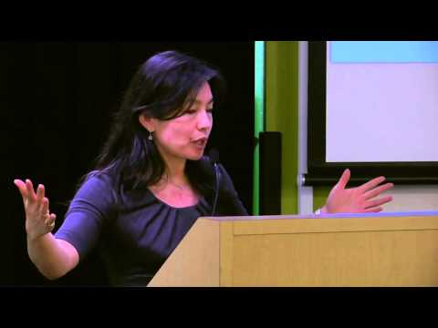 Ann Lee: What the U.S. Can Learn from China