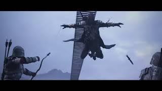 Tye Hastings 2020 The Elder Scrolls Online Audio Re-Design Demo Reel