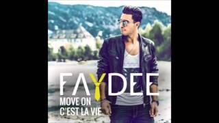 Faydee - Move On (C'est La Vie) Instrumental / Karaoke -Lyrics In Description