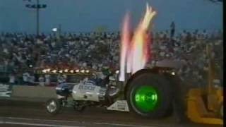 Tractor Pull Accidents - Crash Encounters