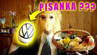WIELKANOC U JANUSZA || Kabaret Czwarta Fala gość Jarek Ogarek