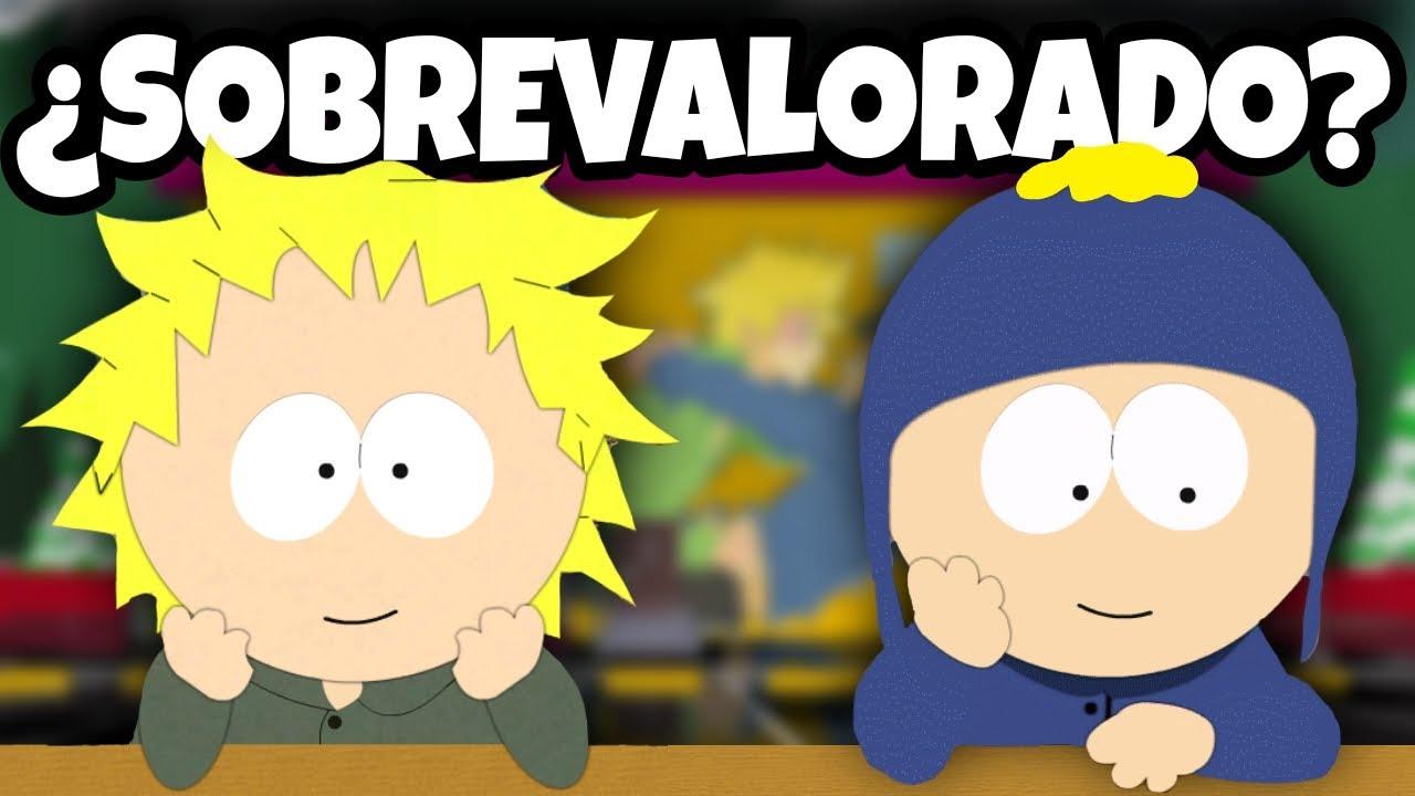 Por qué es tan Popular el ship de Tweek y Craig en South Park - El Creek