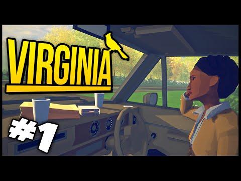 Virginia ➤ That