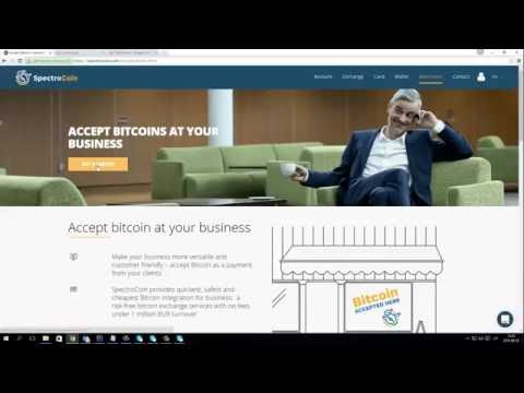 Magento Bitcoin Payment Gateway Plugin Integration By SpectroCoin
