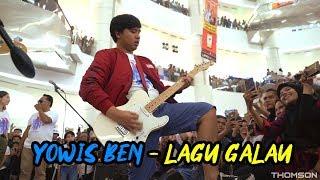 Download lagu Yowis Ben Lagu Galau MP3