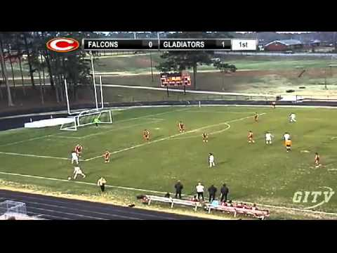 Boys Soccer- Flowery Branch at Clarke Central