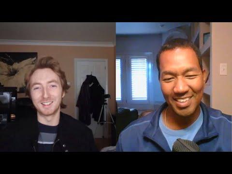 Passive Income Tom Full Interview with Zach Ascot! (I7-A1)