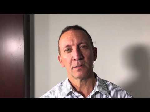 Primeras declaraciones del fiscal Franklin Nieves -CASO LEOPOLDO LOPEZ- a su salida de Venezuela