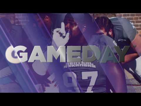 Football: Sam Houston State Gameday
