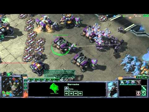 Starcraft matchmaking down