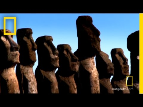 End of Easter Island | Explorer