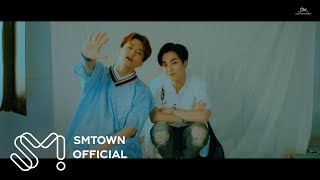 Video [STATION] 시우민 X 마크 'Young & Free' MV download MP3, 3GP, MP4, WEBM, AVI, FLV Juni 2018