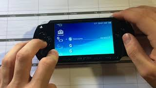 How to Fix Drifting/Ghost Movement PSP Thumbstick