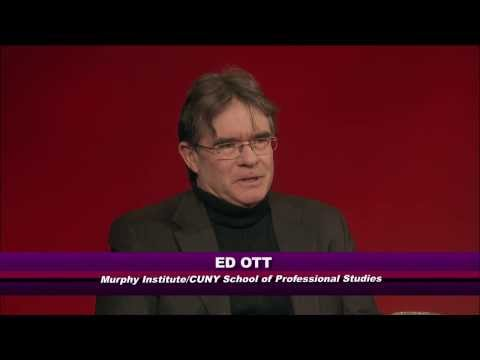 Eldridge & Co.: Ed Ott-Murphy Institute/CUNY