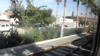 Los Angeles Metro Experience