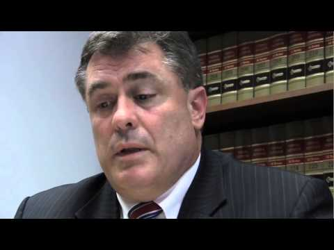 RI lawyer George West on balancing security concerns and freedom